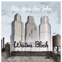 Purchase Peter Bjorn and John - Writer's Block