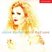 Purchase Claire Martin - Devil May Care