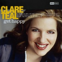 Purchase Clare Teal - Get Happy