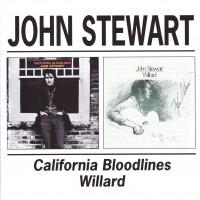 Purchase John Stewart - California Bloodlines & Willard CD2