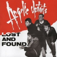Purchase Angelic Upstarts - Lost And Found