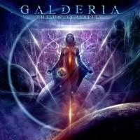 Purchase Galderia - The Universality
