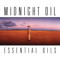 Purchase Midnight Oil - Essential Oils CD2