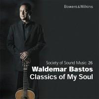 Purchase Waldemar Bastos - Classics Of My Soul