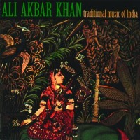 Purchase Ali Akbar Khan - Traditional Music Of India