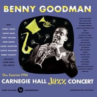 Purchase Benny Goodman - Benny Goodman At Carnegie Hall - 1938 CD2