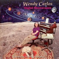 Purchase Wendy Carlos - Digital Moonscapes (Reissued 2000)