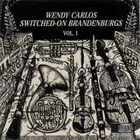 Purchase Wendy Carlos - Switched-On Brandenburgs (Reissued 2001) CD2