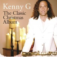 Purchase Kenny G - The Classic Christmas Album