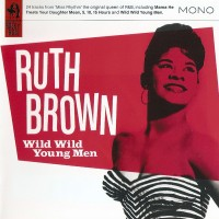 Purchase Ruth Brown - Wild Wild Young Men