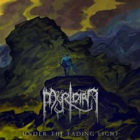 Purchase Myridian - Under The Fading Light