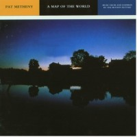 Purchase Pat Metheny - A Map Of The World