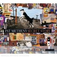 Purchase Pat Metheny - Secret Story (Collector's Edition) CD1