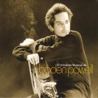 Purchase Baden Powell - O Universo Musical De Baden Powell CD1