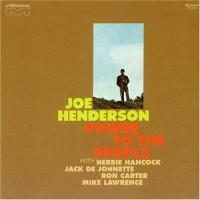 Purchase Joe Henderson - Power To The People (Vinyl)