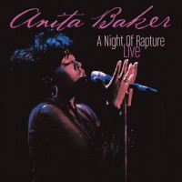 Purchase Anita Baker - A Night Of Rapture (Live)