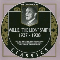 Purchase Willie Smith - 1937-1938 (Chronological Classics)