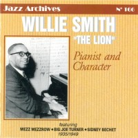 Purchase Willie Smith - Pianist And Character 1935-1949