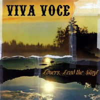 Purchase Viva Voce - Lovers, Lead The Way!