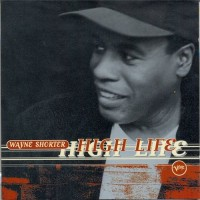 Purchase Wayne Shorter - High Life