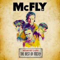 Purchase Mcfly - Memory Lane - The Best Of Mcfly (Deluxe Edition) CD1
