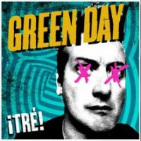 Purchase Green Day - Tre!