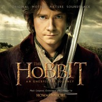 Purchase Howard Shore - The Hobbit: An Unexpected Journey CD1