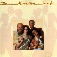 Purchase The Manhattan Transfer - Coming Out (Vinyl)