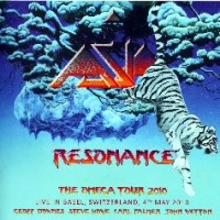 Purchase Asia - Resonance CD2