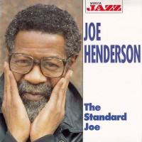 Purchase Joe Henderson - The Standard Joe