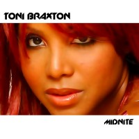 Purchase Toni Braxton - Midnite