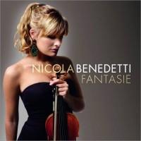 Purchase Nicola Benedetti - Fantasie
