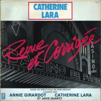 Purchase Catherine Lara - Revue Et Corrigée (Vinyl)