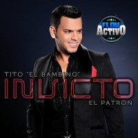 Purchase Tito El Bambino - Invicto