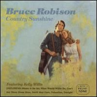 Purchase Bruce Robison - Country Sunshine