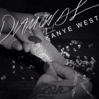 Purchase Rihanna - Diamonds (Feat. Kanye West) (Remix) (CDS)