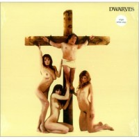 Purchase The Dwarves - The Dwarves Must Die