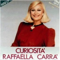 Purchase Raffaella Carra - Curiosita (EP) (Vinyl)