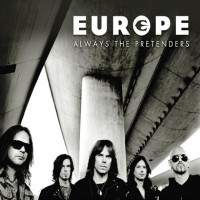 Purchase Europe - Always The Pretenders (CDS)