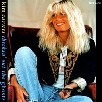 Purchase Kim Carnes - Checkin' Out The Ghosts