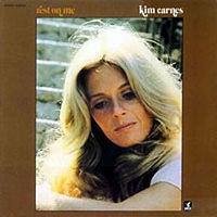 Purchase Kim Carnes - Rest On Me (Vinyl)
