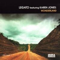 Purchase Legato - Wonderland (with  Karen Jones)