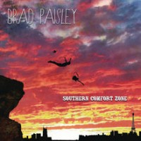 Purchase Brad Paisley - Southern Comfort Zone (CDS)