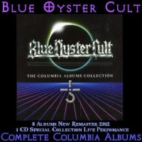 Purchase Blue Oyster Cult - The Complete Columbia Albums Collection: Secret Treaties CD3