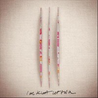 Purchase I Am Kloot - Let It All In