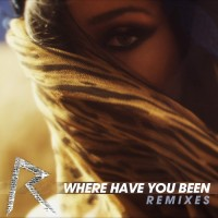 Purchase Rihanna - Where Have You Been (CDR)