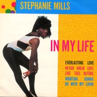 Purchase Stephanie Mills - In My Life: Greatest Hits