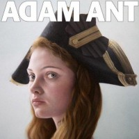 Purchase Adam Ant - Adam Ant Is The Blueblack Hussar In Marrying The Gunner's Daughter