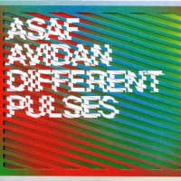 Purchase Asaf Avidan - Different Pulses