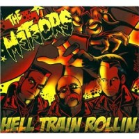Purchase The Meteors - Hell Train Rollin